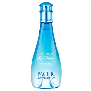 Cool Water Pacific Summer-Women