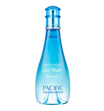 Cool Water Pacific Summer-Women