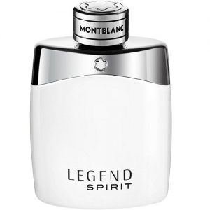 Legend Spirit