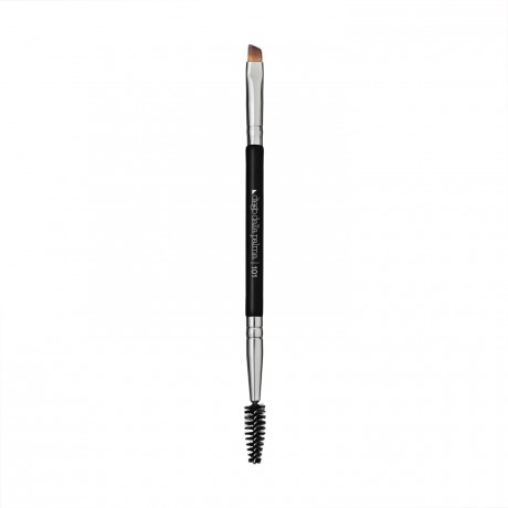 Double Ended Eyebrow Brush-N.101