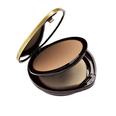 New Skin Compact Foundation-N.02
