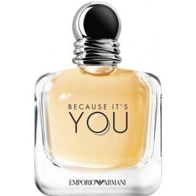 emporio-armanie-Because It's You
