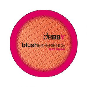 blush EXPERIENCE MAT FINISH-N.01