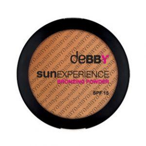 sunEXPERIENCE Bronzing Powder-N.01