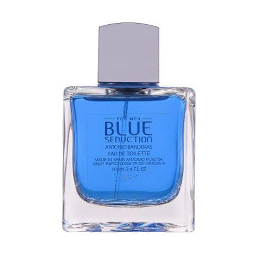 BLUE SEDUCTION MEN