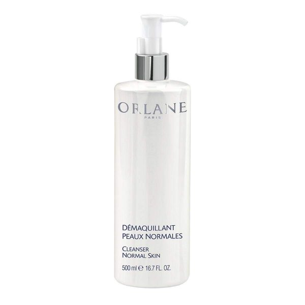 Cleanser Normal Skin