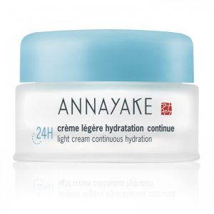 ۲۴H Light Cream Continuous Hydration