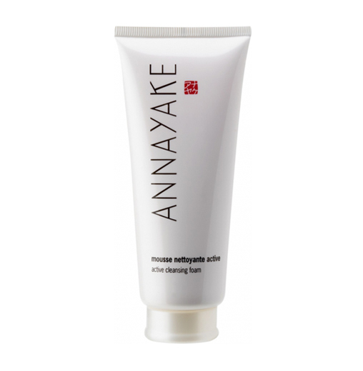 Active Cleansing Foam