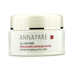 Enriched anti-ageing prime cream