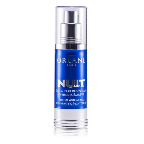 Extreme Anti-Wrinkle Regenerating Night Serum