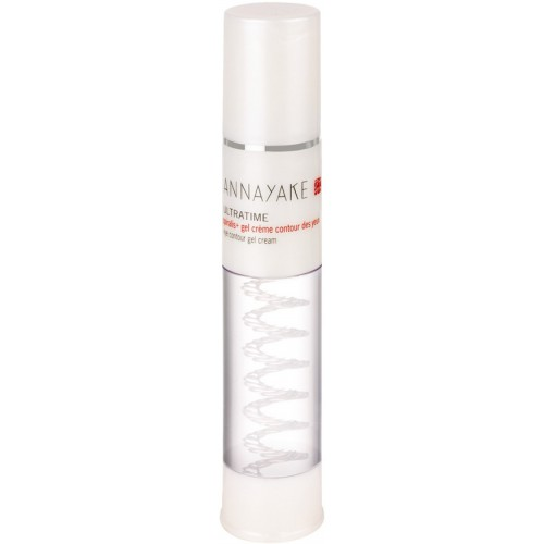 ULTRATIME Spiralis+Eye Gel Cream