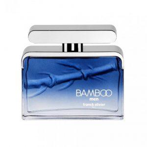 Bamboo Men