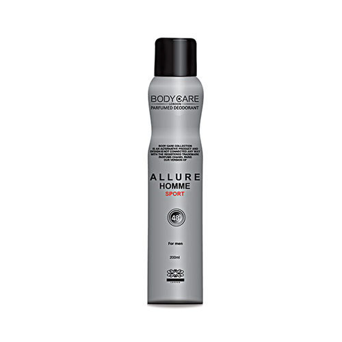 Allure Homme-body care