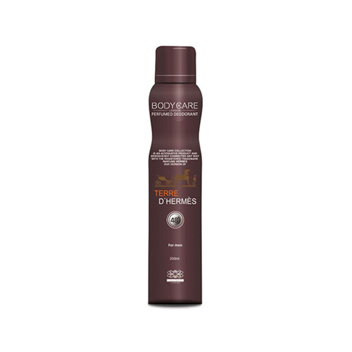Terre DHermes-body care