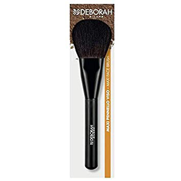 face brush