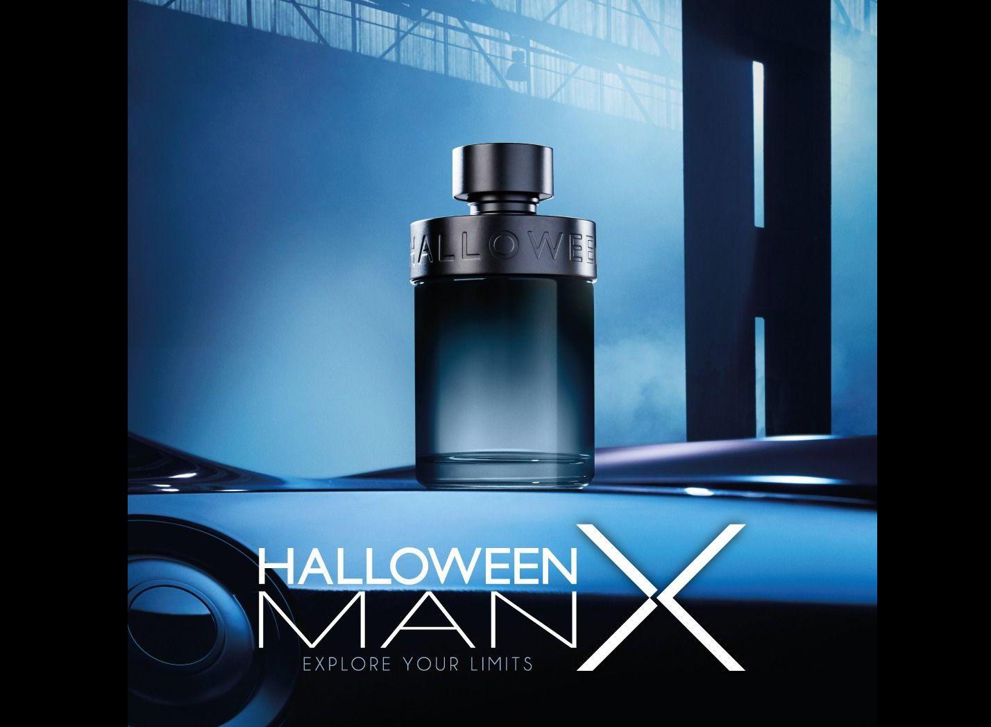 Halloween X MAN