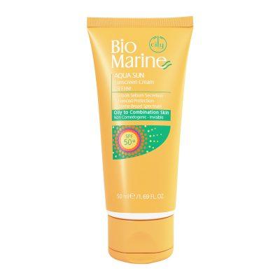 Sunscreen Cream Oil Free