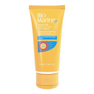 Sunscreen Cream Ultra Hydrating